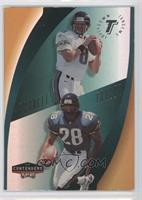Mark Brunell, Fred Taylor