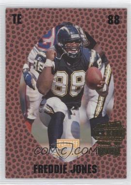 1998 Playoff Momentum Retail - [Base] - Super Bowl XXXIII #128 - Freddie Jones
