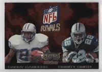 Barry Sanders, Emmitt Smith