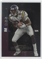 Randy Moss [Noted]