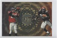Corey Dillon, Warrick Dunn, Jake Plummer, Antowain Smith