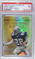 Emmitt Smith /112 [PSA 7]