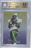 Randy Moss [BGS 9.5 GEM MINT]