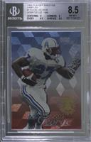 Eddie George [BGS 8.5 NM‑MT+]