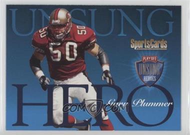 1998 Playoff Unsung Heroes Banquet - [Base] #26 - Gary Plummer
