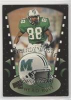 Randy Moss [EX to NM]