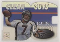 John Elway #/1