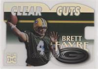 Brett Favre #/1