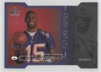 Tony Simmons /500