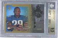 Fred Taylor /2000 [BGS9.5]