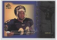 Duane Starks [Noted] #/2,000