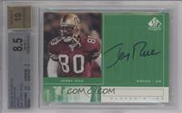 Jerry Rice [BGS 8.5]