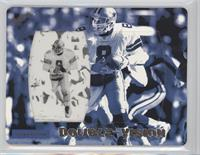 Troy Aikman (Football in Left Hand) /5000
