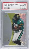 Fred Taylor [PSA8]