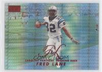 Fred Lane /50