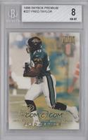 Fred Taylor [BGS8NM‑MT]