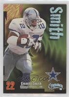 Emmitt Smith #/150