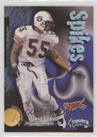 Takeo Spikes /150
