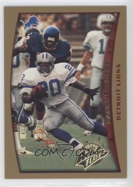 1998 Topps Action Flats - [Base] #K7 - Barry Sanders