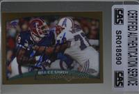 Bruce Smith [CAS Certified Sealed]