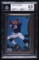 Peyton Manning [BGS8.5NM‑MT+]