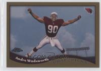 Andre Wadsworth
