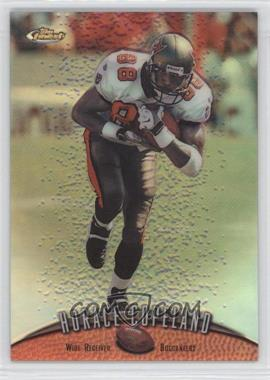 1998 Topps Finest - [Base] - No Protector Refractor #52 - Horace Copeland