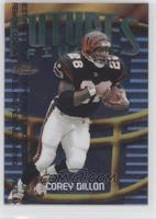 Corey Dillon #/500