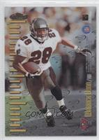 Warrick Dunn, Eddie George