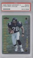 Fred Taylor [PSA10]