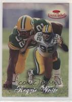 Reggie White #/50
