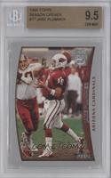 Jake Plummer [BGS 9.5 GEM MINT]