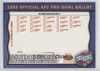 AFC Inside Linebacker