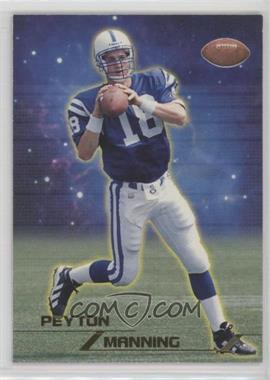 1998 Topps Stars - [Base] - Gold #67 - Peyton Manning /1999
