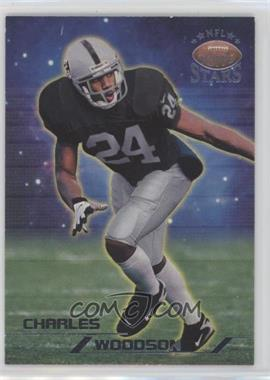 1998 Topps Stars - [Base] - Silver #115 - Charles Woodson /3999