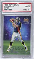 Brian Griese /3999 [PSA 9]