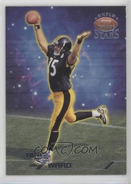 1998 Topps Stars - [Base] - Silver #54 - Hines Ward /3999