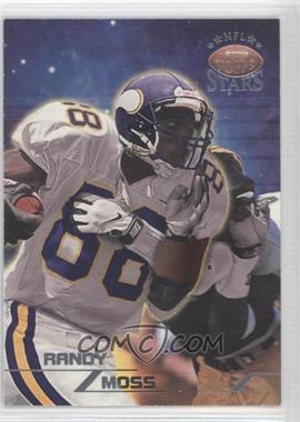 1998 Topps Stars - [Base] - Silver #66 - Randy Moss /3999