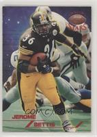 Jerome Bettis /8799