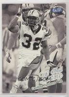 Fred Lane #/98