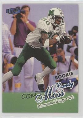 1998 Ultra -  Base   207 - Randy Moss - COMC Card Marketplace e6e443af4
