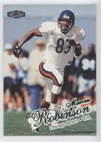 Marcus Robinson