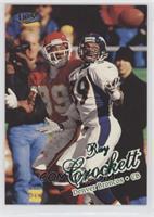 Ray Crockett
