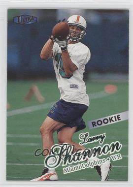 1998 Ultra - [Base] #394 - Larry Shannon