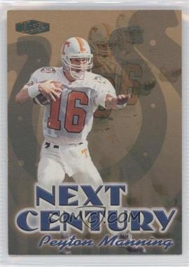 1998 Ultra - Next Century #2 NC - Peyton Manning