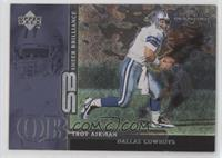 Troy Aikman [EX to NM] #/800