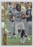 Fred Taylor #/500