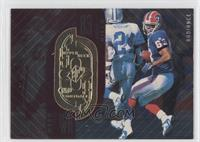 Andre Reed #/5,050