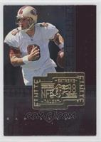 Steve Young #/3,600