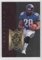 Fred Taylor #/1,885